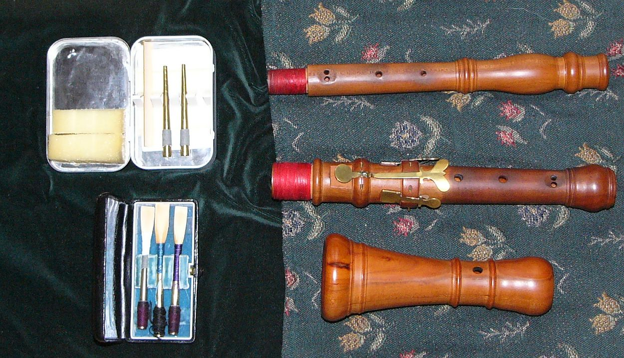 Other Woodwinds